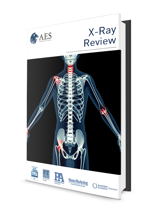 Your X-Ray Review™
