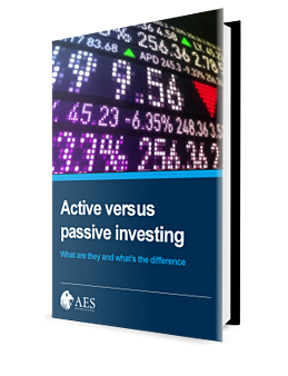 active vs passive ebook cover