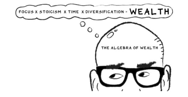 algebra of wealth