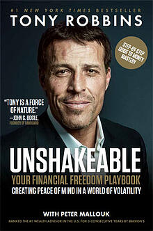 Tony Robbins 'Unshakeable'