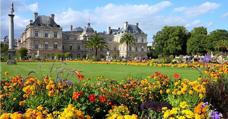luxembourg heart of europe