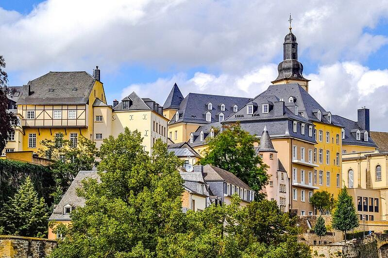 luxembourg-2647943_1280