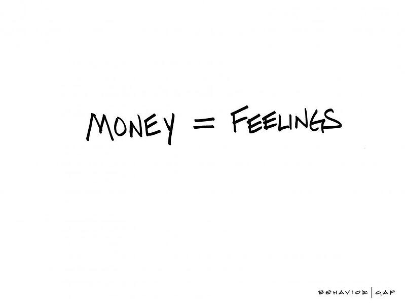 money feeling carl richards