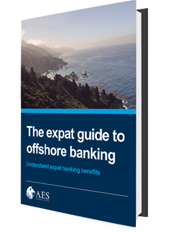 The expat guide to offshore banking
