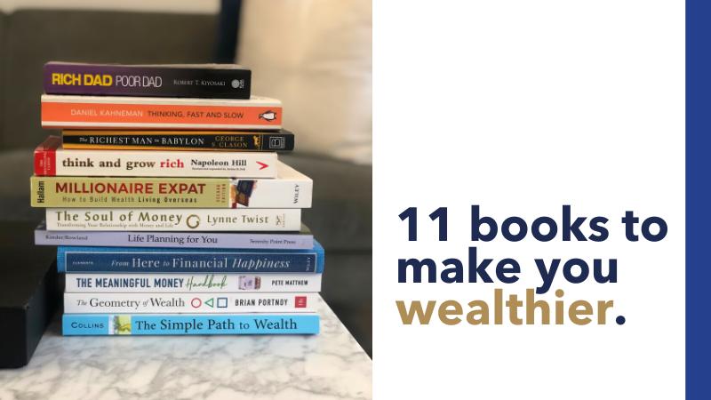 wealthier books