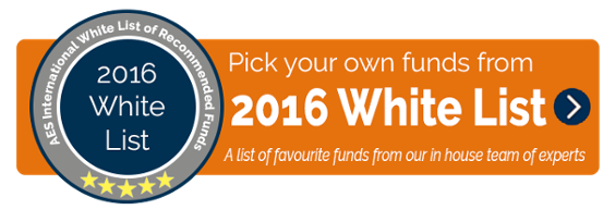 Pick your own funds from our 2016 White List