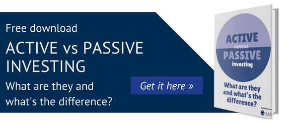Free download: Active vs Passive Investing