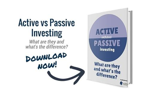 Download: Active vs Passive Investing