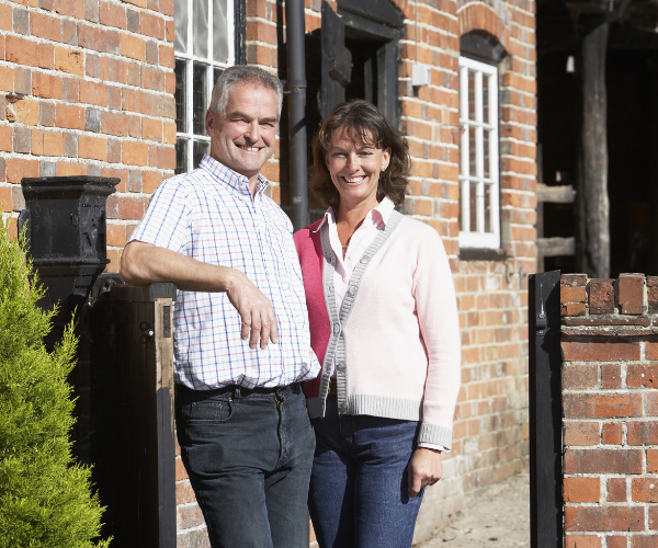 Paul and Karen talk about how AES International helped them plan for a secure retirement.