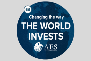 Changing the way the world invests