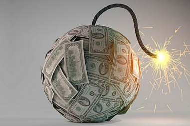 Structured Products - Financial Time Bomb