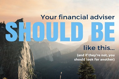 financial advice for expats