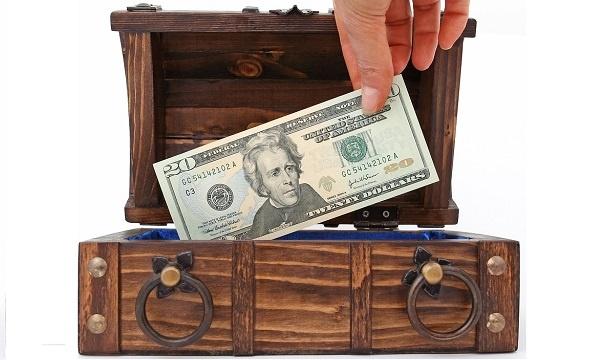 compound interest money