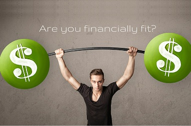 5 ways to test your financial fitness