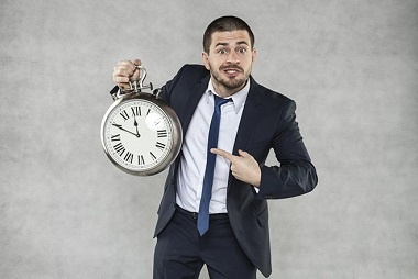 Market timing or time in the markets
