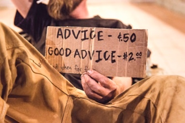 Worst Financial Advice