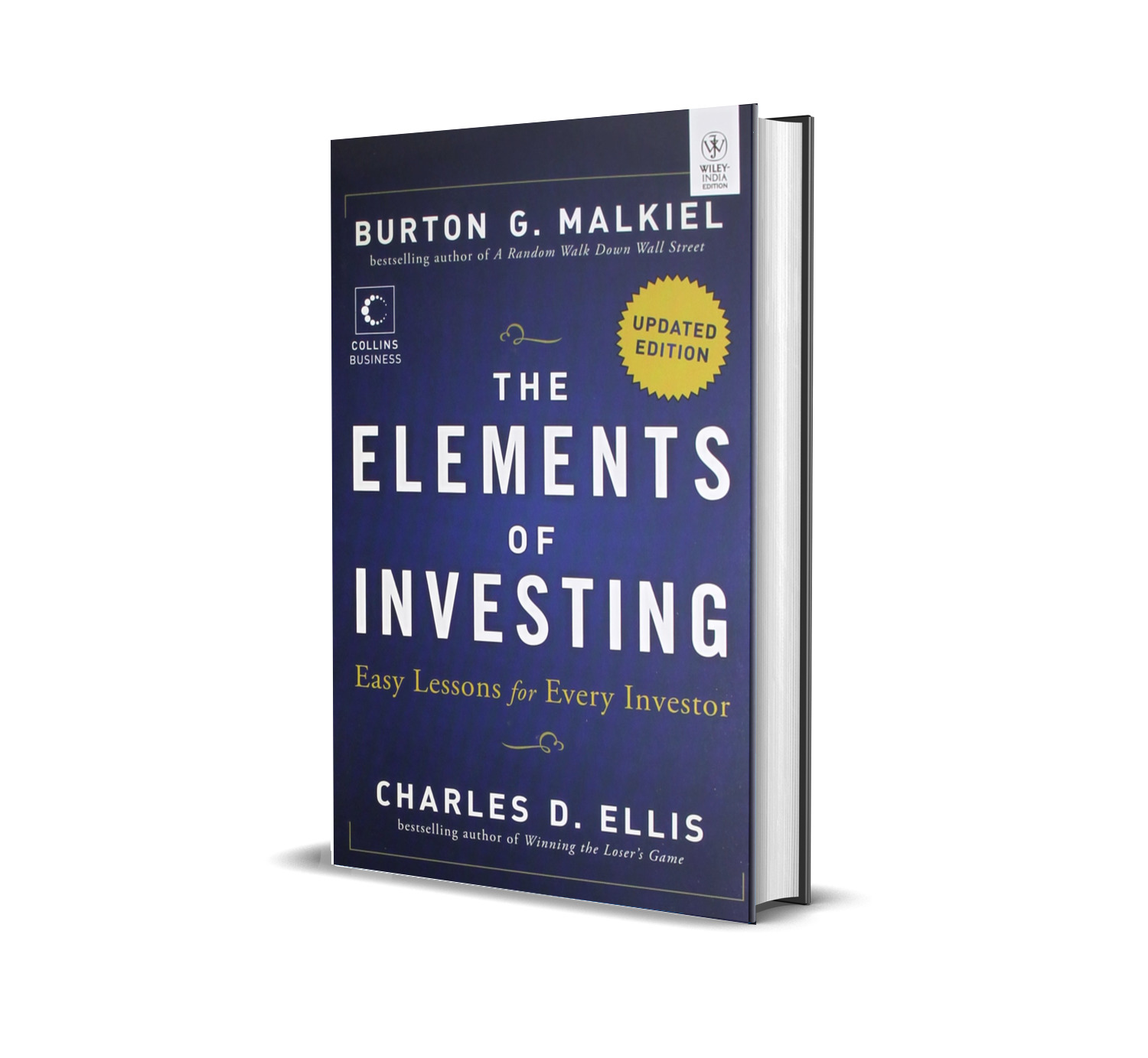 Elements of Investing 3d