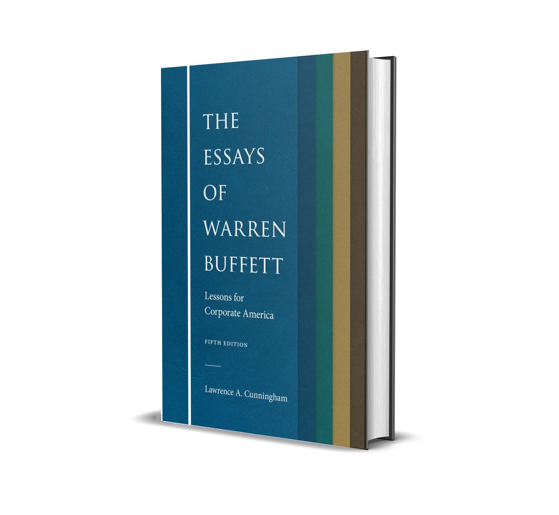Essays Warren Buffett 3d