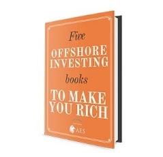 Offshore investing books