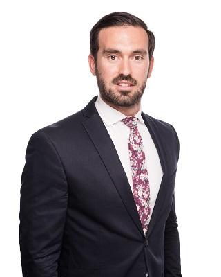 Mauro De Santis Bo Team Page