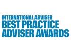 International Adviser's best practice award.