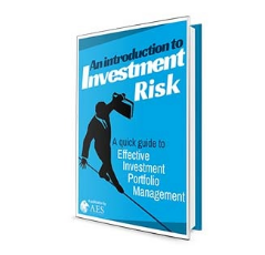 An introduction to investment risk