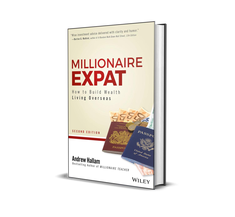 Millionaire Expat 3d