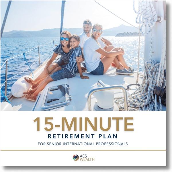 15 minute retirement guide