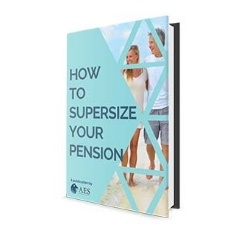 Supersize your pension