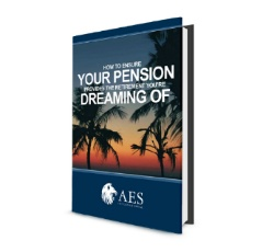 Turn your expat pension into your millionaire retirement