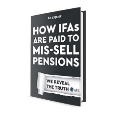 Mis-sold Pensions