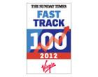 Sunday Times Virgin Fast Track 100