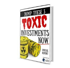 Toxic investments