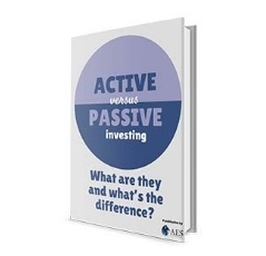 Active versus Passive investing