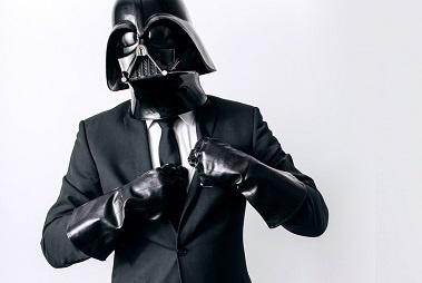 Jedi vs Sith Lord Financial Adviser